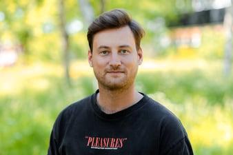 Daniel Rabbie, marketplace consultant, AboutYou specialist, Fashion marketplace specialist